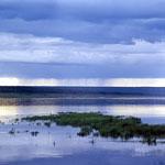 Река Оленёк