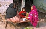 Северная Индия, Дели