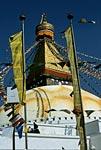 Непал, Катманду, Bouddhanath