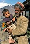 Северная Индия, окрестности Наггара