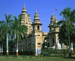 Северная Индия, Варанаси (Бенарес)