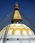 Bouddhanth в Катманду