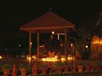 Индия, окрестности Дели, сикхская община Гобинд Садан
