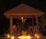 Гобинд Садан. В сикхской общине с уважением относятся к Иисусу Христу.
