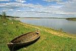Россия, Архангельская область, река Пинега