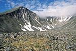 Россия, Тюменская область, Ханты-Мансийский автономный округ, у горы Неройка.