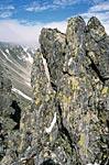 Россия, Тюменская область, Ханты-Мансийский автономный округ, гора Неройка.