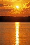 Россия, Тверская область, озеро Селигер