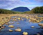 Река Иркингда