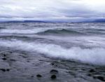 Озеро Хантайское