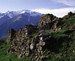 Россия, Кавказ, Северная Осетия, Дигория