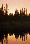 Россия, Сибирь, Иркутская область, река Катанга (Подкаменная Тунгуска) в верховьях.