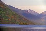 Россия, Иркутская область, Сибирь, Байкал, северо-восточная оконечность, озеро Фролиха