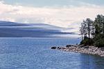 Россия, Иркутская область, Сибирь, Байкал, северо-восточная оконечность, бухта Аяя