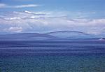Россия, Иркутская область, Сибирь, Байкал, северо-восточная оконечность, близ Хакусы