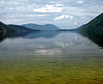 Озеро Фролиха