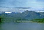 Россия, Якутия, Оймяконское нагорье, долина реки Сунтар, озеро 63°07',48 с.ш. - 140°53',74 в.д.