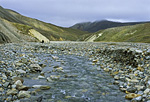 Россия, Якутия, Сунтар-Хаята, истоки реки Сунтар