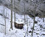 Россия, Кавказ, Северная Осетия (Алания), долина реки Фиагдон