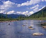 Верховья реки Гутара