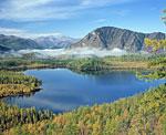 Большое Гутарское озеро
