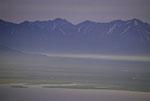 Россия, Камчатка, Петропавловск-Камчатский, вид на устье реки Авача