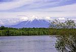 Россия, Камчатка, река Камчатка