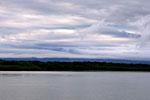 Россия, Камчатка, окрестности посёлка Ключи, река Камчатка