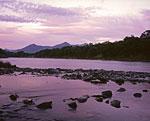 Река Быстрая. Рек с таким названием очень много на Камчатке. Это самая большая Быстрая и вторая по величине река полуострова.