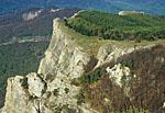 Украина, Крым, Демерджи-яйла, западный склон
