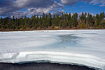 Россия, Магаданская область, Сусуманский район, окрестности озера Малый Дарпир