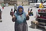 Турция, Анатолийское нагорье, Каппадокия
