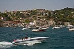 Турция, Стамбул, пролив Босфор