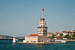 Турция, Стамбул, пролив Босфор, Тауер