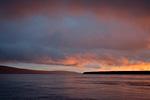 Россия, республика Саха (Якутия), река Лена, среднее течение, примерно в 50 км. ниже Олёкминска.