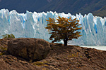 Ледник Перито Морено.