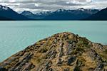 Южная Америка, Аргентина, национальный парк Лос Гласиарес, ледник Перито Морено