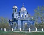 Россия, Башкирия, Мелеузовский район, село Нордовка